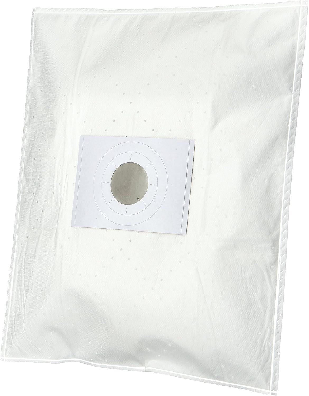 AmazonBasics - Bolsas para aspiradora W71 con control de olor - Pack de 3: Amazon.es: Hogar