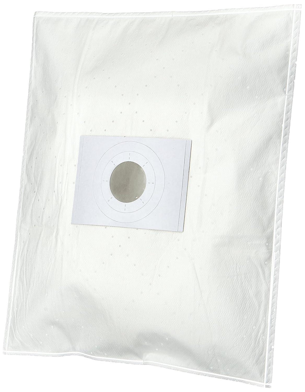 AmazonBasics - Bolsas para aspiradora W71 con control de olor - Pack de 3