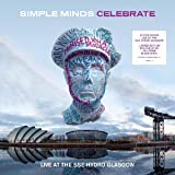 Celebrate-Live at the Sse Hydro