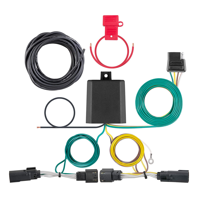 CURT Manufacturing 56343 Custom Wiring Harness 1 Pack