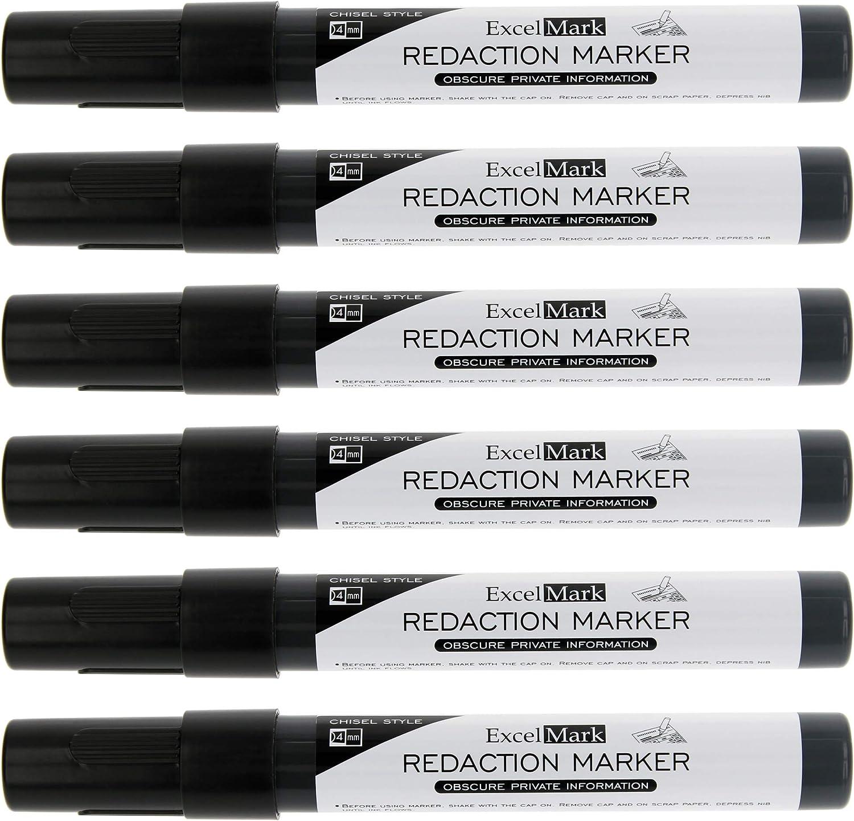 The Best Redacting Pen