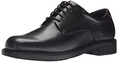 Rockport Men's Margin Oxford,Black ...