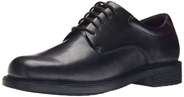 Rockport Men's Margin Oxford Review