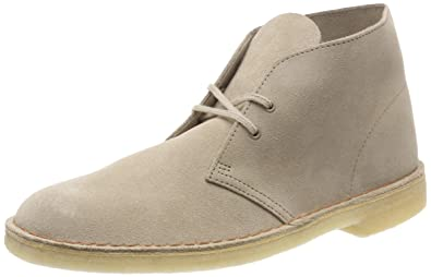 Clarks Originals Desert Boot, Polacchine Uomo