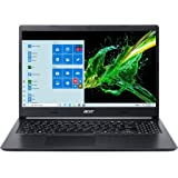 "Acer Aspire 5 A515-55-56VK, 15.6"" Full HD IPS Display, 10th Gen Intel Core i5-1035G1, 8GB DDR4, 256GB NVMe SSD, Intel Wireles"