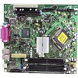 Dell Optiplex 755 DDR2 Socket LGA775 1066MHz Small Form Factor Motherboard PU052