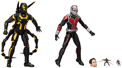 amazon com marvel studios the first ten years ant man ant man and