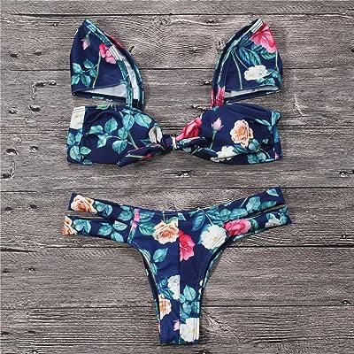 Pantalon tendance pour une_pack timbres double bande moderne et confortable pantalon de natation sécurité bikini Maillot amincissant