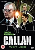 Callan - Wet Job [1981] [DVD]