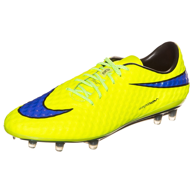 grande vente e981f 25139 Amazon.com   Nike Hypervenom Phantom FG Soccer Cleats (7.5 ...