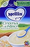 Mellin Crema di Riso - 200 g