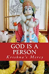 God Is a Person Kindle Edition