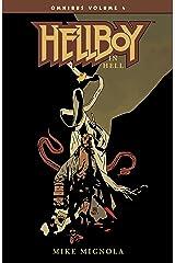 Hellboy Omnibus Volume 4: Hellboy in Hell (Hellboy in Hell Omnibus) Kindle Edition