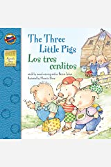 The Three Little Pigs | Los Tres Cerditos (Keepsake Stories, Bilingual) Kindle Edition