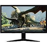 "Acer Gaming Monitor 21.5"" KG221Q bmix 1920 x 1080 1ms Response Time AMD FREESYNC Technology (HDMI & VGA Ports)"