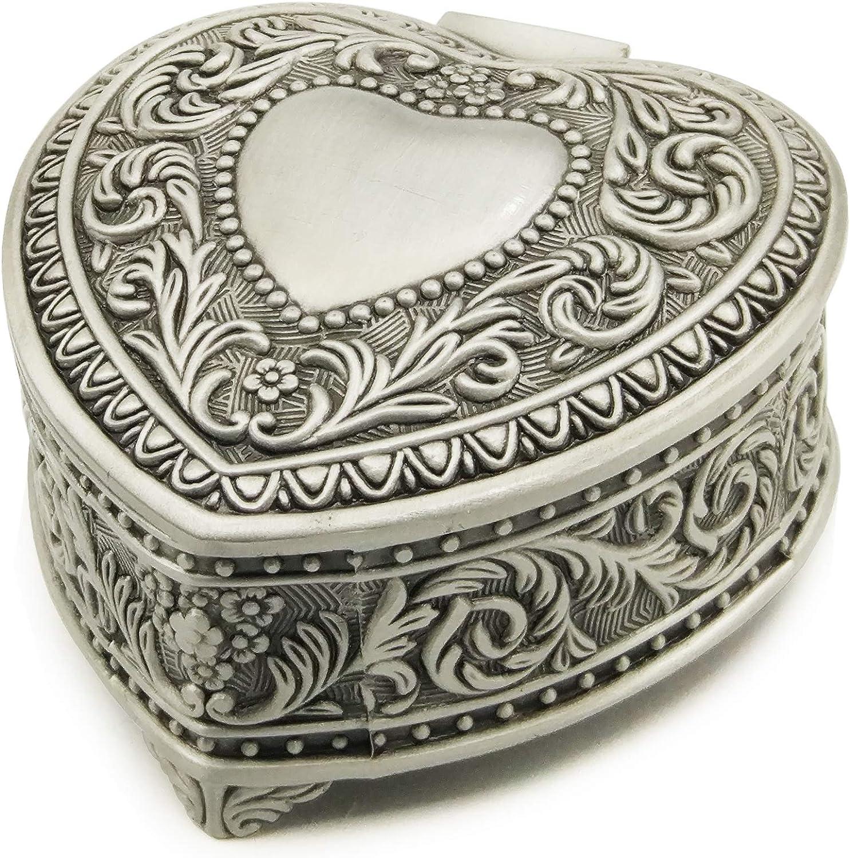 cajas musicales san valentin