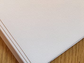 canvas printing paper a4 inkjet polyester 280gsm 30 sheets amazon