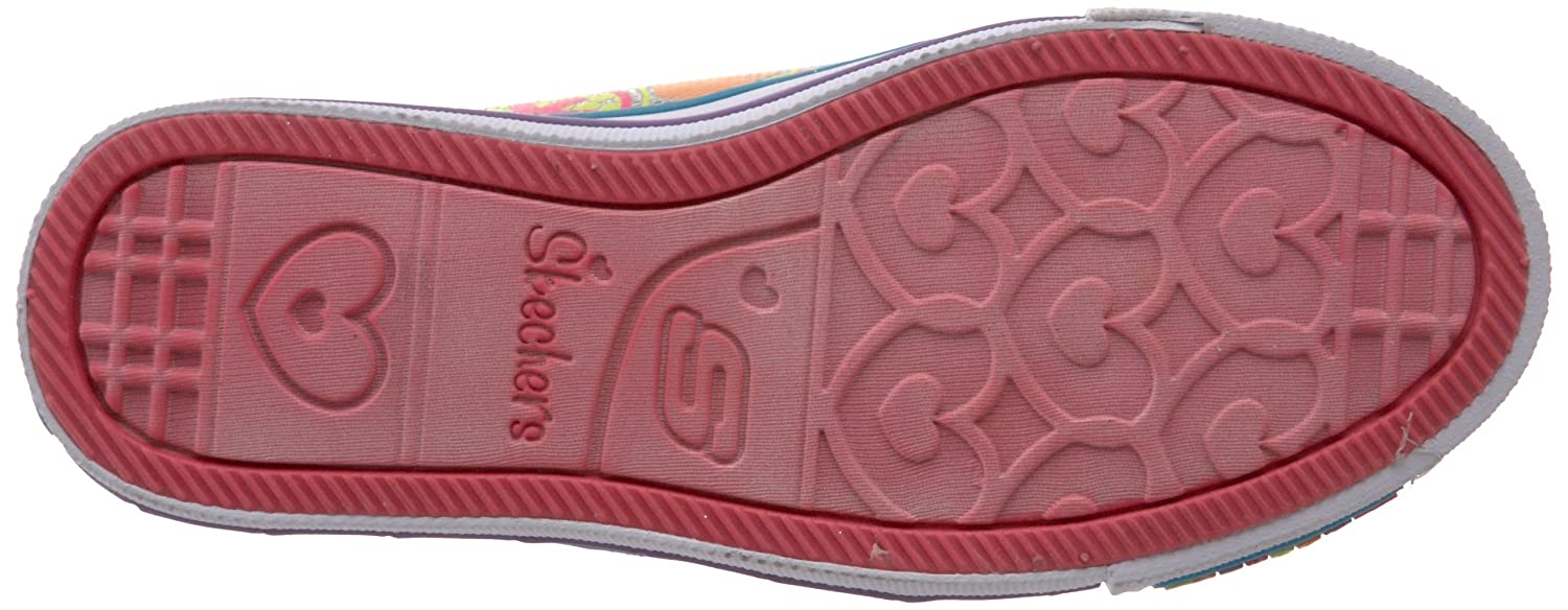 Skechers Brillan Los Zapatos Light-up De Los Pies-sugarlicious V93gO2Zy