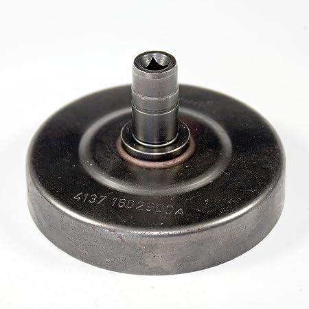 Campana embrague Stihl FS 80-41371602900 para desbrozadora ...