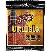 GHS Ukulele · Cuerdas - GHS: Cuerdas ukelele