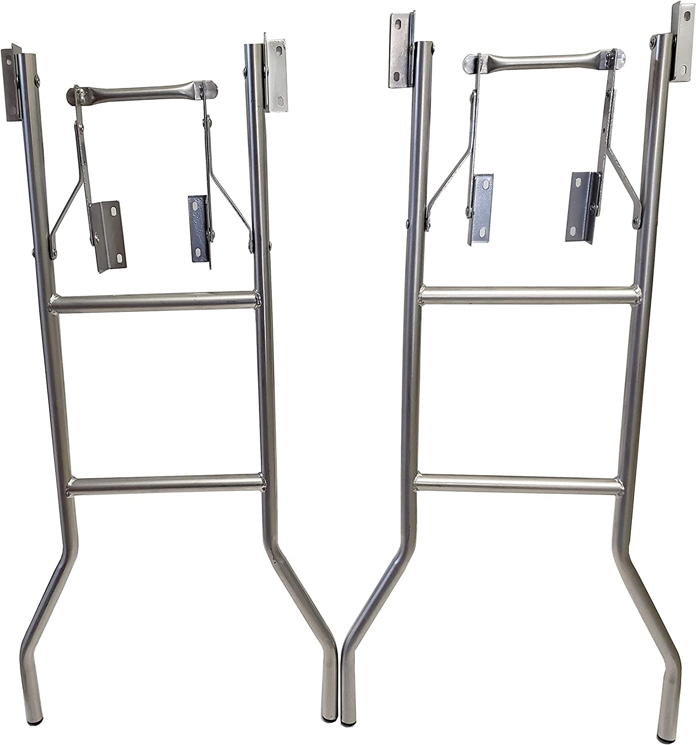 - Bar Height Folding Table Legs (Set Of 2) 20 Inch Wide By 40 Inch