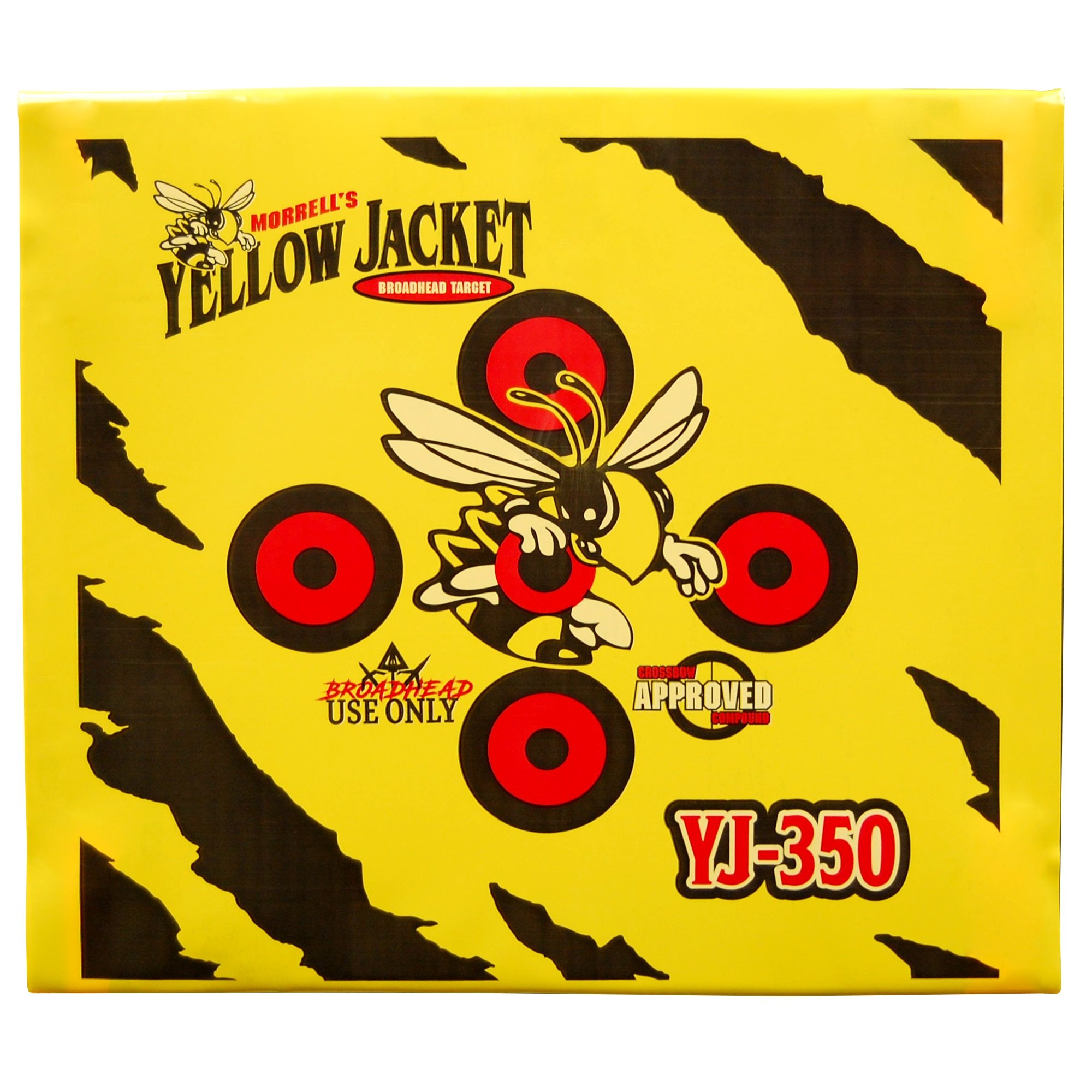 Morrell Yellow Jacket YJ-350 Broadhead Archery Target by Morrell (Image #7)
