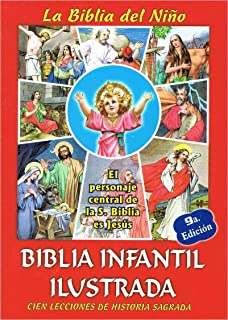Amazon la biblia catolica para ninos spanish edition customers who bought this item also bought fandeluxe Gallery