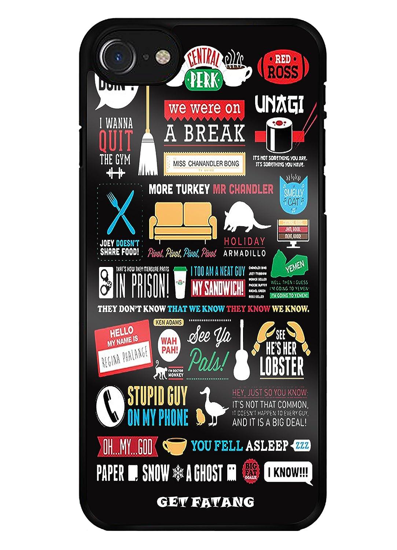 iphone 7 friends case