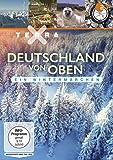 Terra X - Deutschland von oben - Ein Wintermärchen