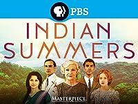 Masterpiece Indian Summers Season 1 product image