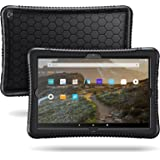 Fintie Silicone Case for All-New Fire HD 10 and Fire HD 10 Plus Tablet (Only Compatible with 11th Generation 2021 Release) -