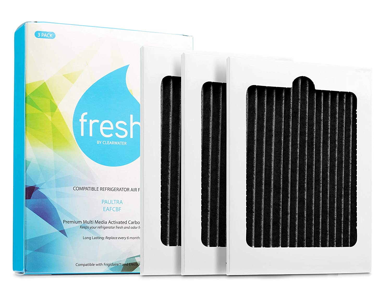 Fresh Frigidaire Pure Air Ultra, PAULTRA, Electrolux EAFCBF filtro ...