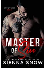 Master of Sin (Gods of Vegas Book 1) Kindle Edition