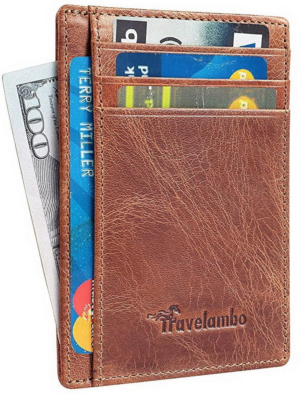 Travelambo ACCESSORY メンズ B071FM2CWF ヴィンテージブラウン ヴィンテージブラウン