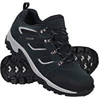 Mountain Warehouse Voyage Zapatos Impermeables de Mens - Peso Ligero Que va de excursión los Cargadores, Cargadores Que…