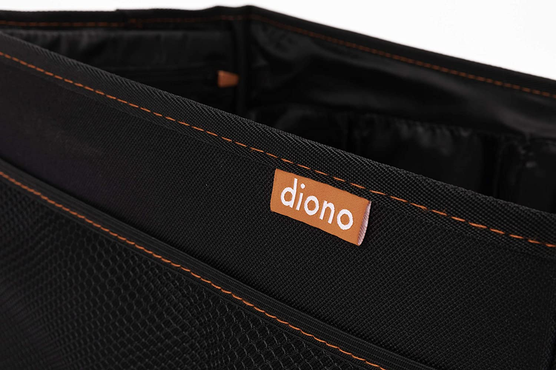 Diono Travel Pal In Car Organizer Black Baby