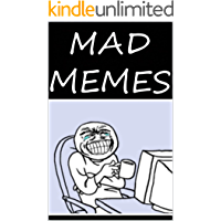 Memes: Really Funny Book Of Memes: Silly Jokes For Silly People