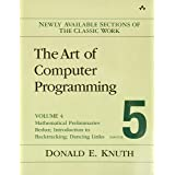 The Art of Computer Programming, Volume 4, Fascicle 5: Mathematical Preliminaries Redux; Introduction to Backtracking; Dancin
