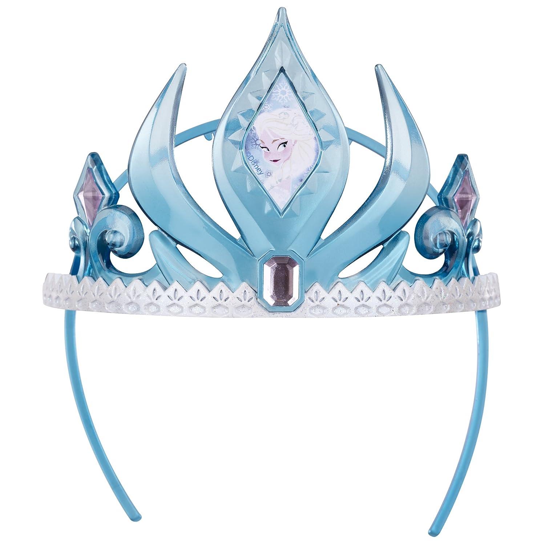 Frozen Elsa's Tiara Frozen Elsa' s Tiara Jakks 63410