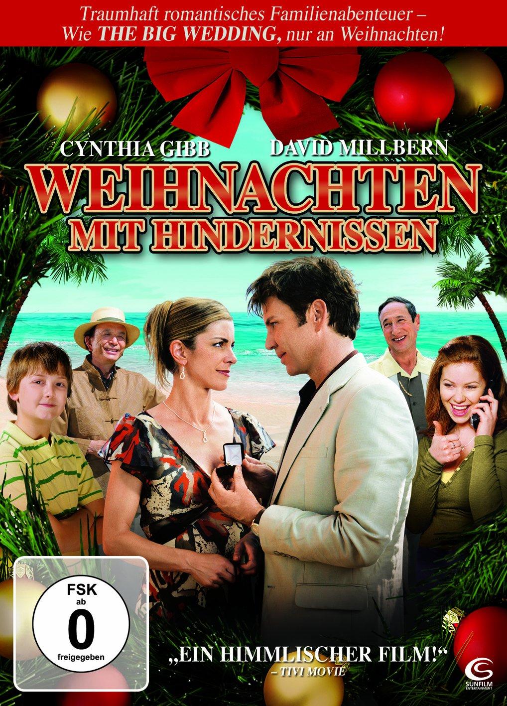 Weihnachten mit Hindernissen: Amazon.de: Cynthia Gibb, David ...