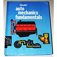 Automechanics Fundamentals