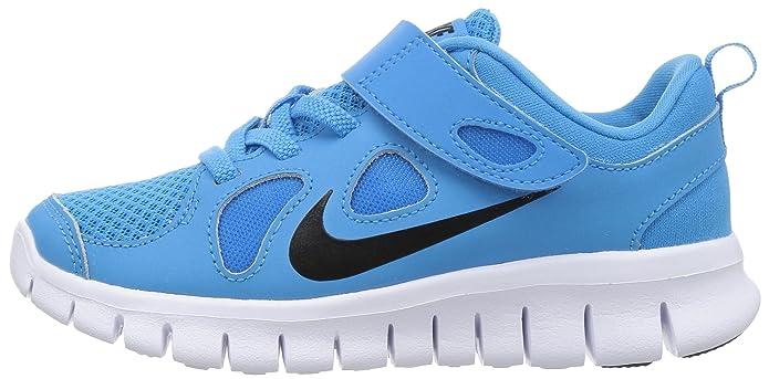 Nike Free 5 580784 402 Jungen Laufschuhe