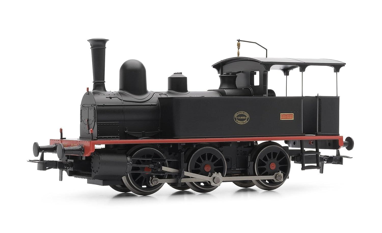 Electrotren- Locomotora Vapor 0222, St. Leonard RB Aceña (Hornby E0045)