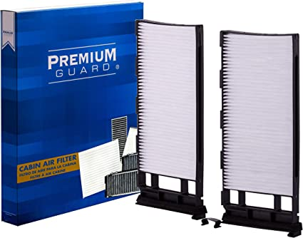 Cabin Air Filter Pronto PC4856