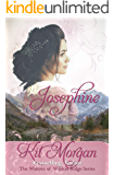 Josephine (The Widows of Wildcat Ridge Book 6)