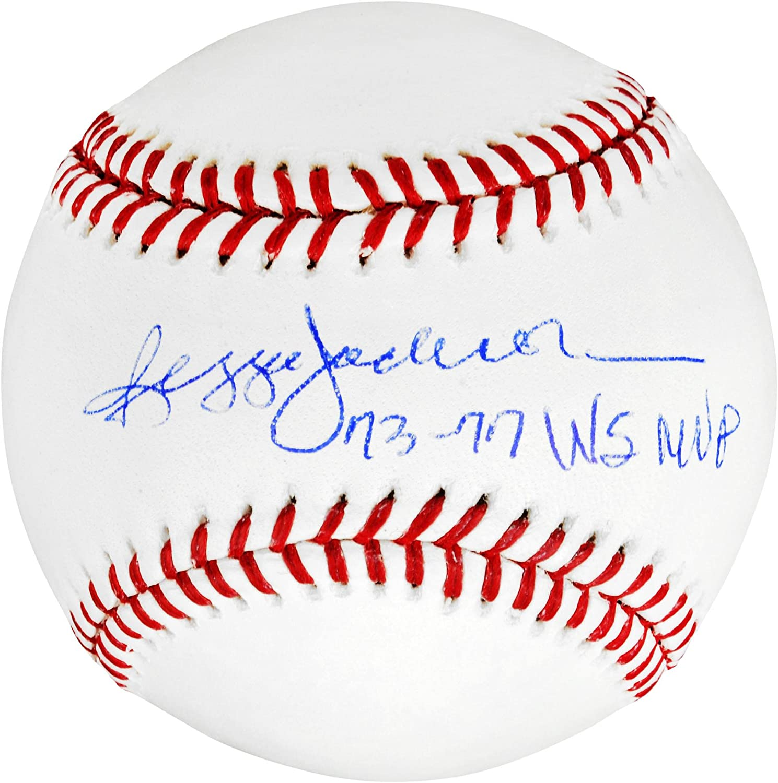 Reggie Jackson New York Yankees ...