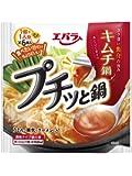 エバラ プチッと鍋 キムチ鍋 (23g×6個)