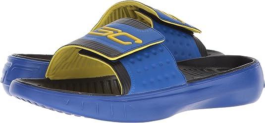 Curry 4 Slides Sandal