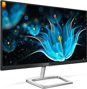 "Philips E-Line 276E9QJAB 27"" 75Hz FHD Wide-Colour IPS FreeSync Monitor"