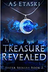 Treasure Revealed (Sister Seekers Book 2) Kindle Edition